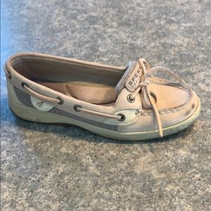 Sperry loafer shoes